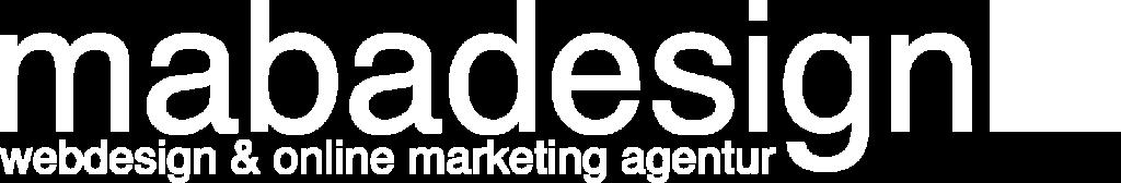 Logo mabadesign